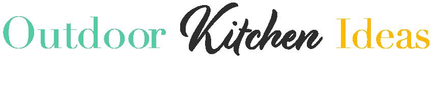 Outdoor Kitchen Ideas UK